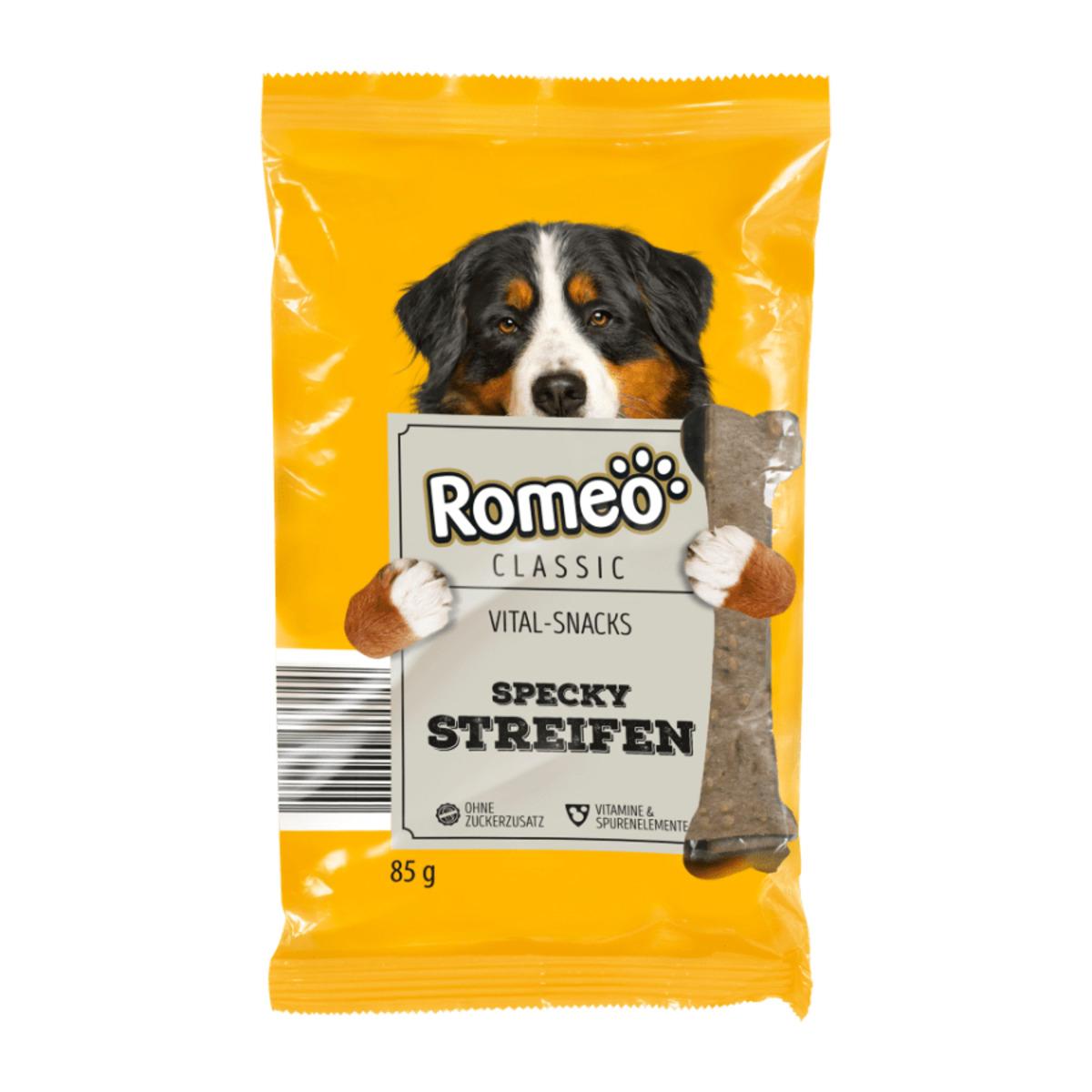 Bild 2 von ROMEO     Hundesnacks
