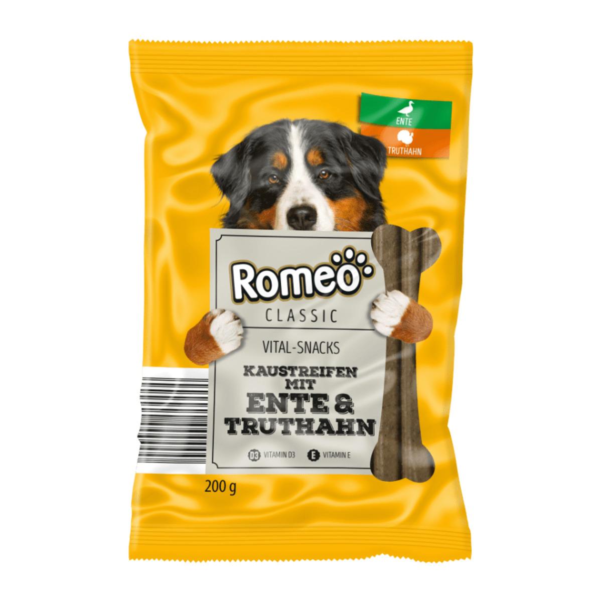 Bild 5 von ROMEO     Hundesnacks