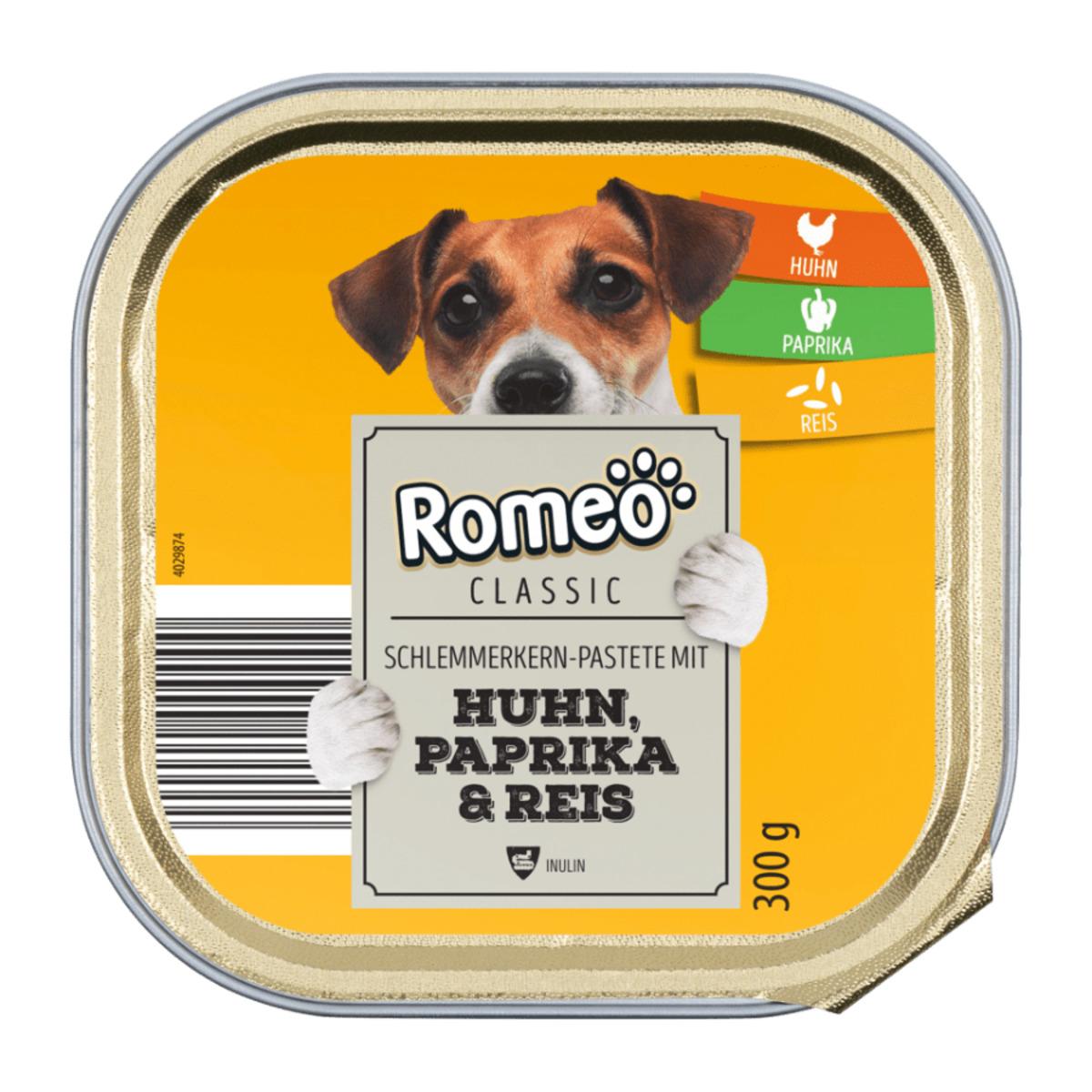 Bild 4 von ROMEO     Hundenahrung