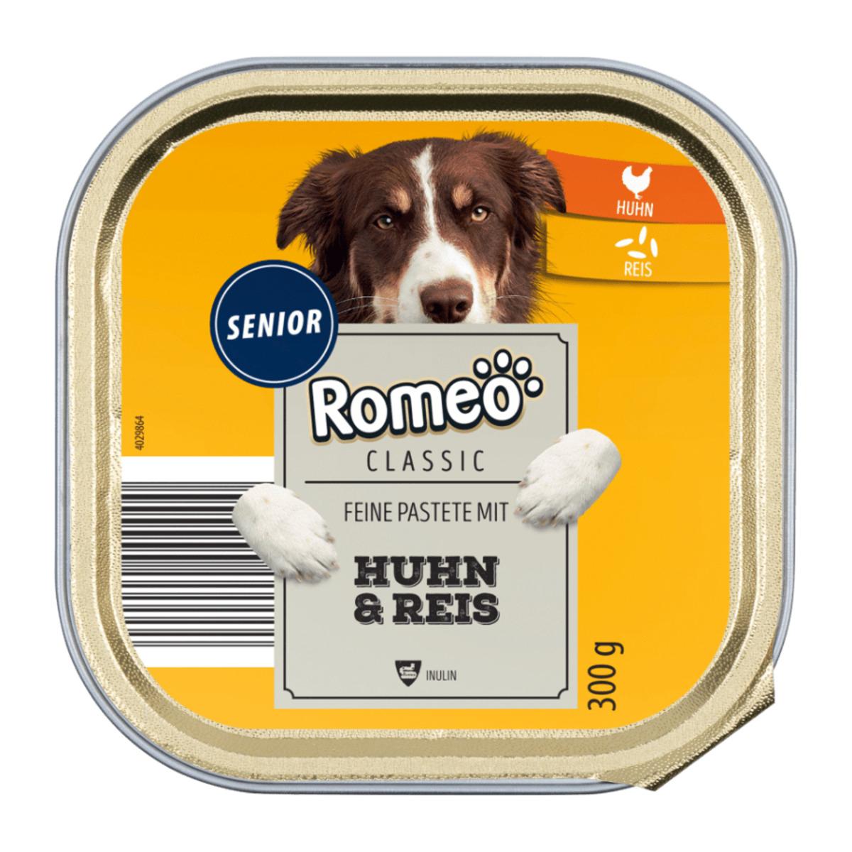 Bild 5 von ROMEO     Hundenahrung