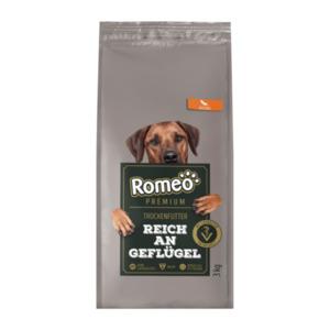 ROMEO     Premium Trockenfutter