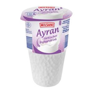 MILSANI     Ayran