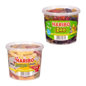 HARIBO     Fruchtgummis
