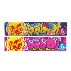 CHUPA CHUPS     Big babol