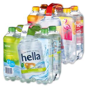 Hella Mineralwasser