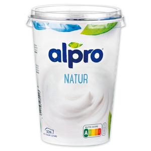 Alpro Soja-Joghurt