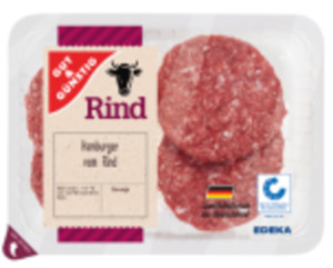 Gut & Günstig  Hamburger