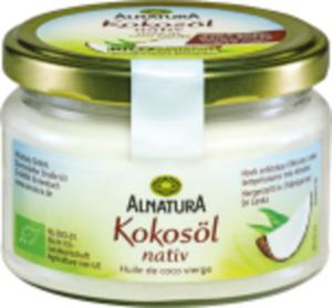 Alnatura Kokosöl nativ