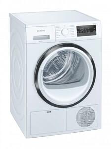 Siemens Trockner WT45HVA1 ,  Wärmepumpe, Füllmenge 1-8 kg