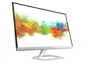 HP Monitor 32f (6XJ00AA#ABB) ,  80,01 cm (31,5 Zoll), 14/5 ms, 10 Mio. : 1