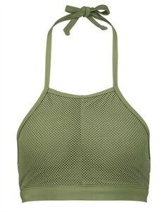 Damen Bikini Top