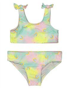 Mädchen Set aus Bikini Top und Bikini Slip