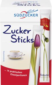 Südzucker Zucker Sticks 50x 5 g