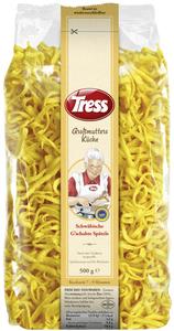 Tress Großmutters Küche Schwäbische Geschabte Spätzle 500 g