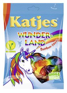 Katjes Wunderland Rainbow 200G