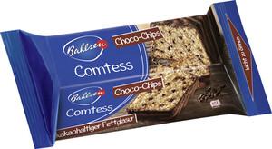 Bahlsen Comtess Choco-Chips Kuchen 350 g