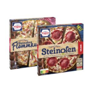 Wagner Steinofen Pizza, Pizzies, Flammkuchen oder Piccolinis
