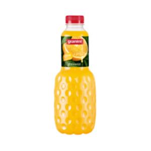 granini Trinkgenuss, Selection oder Sensation