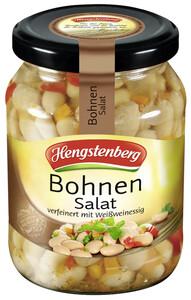 Hengstenberg Bohnensalat 330G