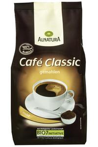 Alnatura Bio Café Classic gemahlen 500G