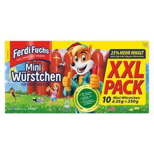 Ferdi Fuchs Mini Würstchen 250 g