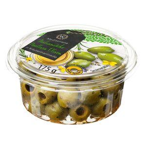 WONNEMEYER Mediterrane Oliven 175 g