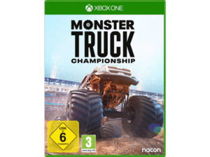 Monster Truck Championship - [Xbox One]