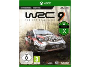 WRC 9 - [Xbox One]