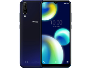 WIKO VIEW4 LITE 32 GB DEEP BLUE Dual SIM