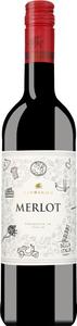 Cipriano Merlot Igp  - Rotwein - Vini Cipriano, Italien, Trocken, 0,75l
