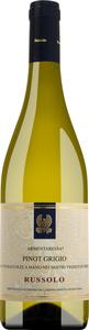 Russolo Armentaressa Pinot Grigio Delle Venezie  - Weisswein, Italien, Trocken, 0,75l