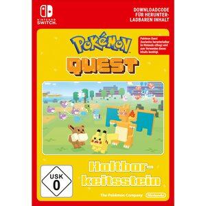 Pokemon Quest Haltbarkeitsstein