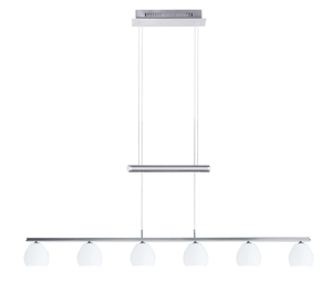 B-Leuchten LED-Pendelleuchte