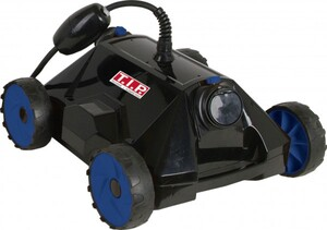 T.I.P. Poolroboter Sweeper 18000 schwarz/blau