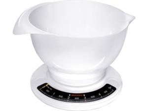 SOEHNLE 65054 Culina pro Küchenwaage (Max. Tragkraft: 5 kg, Standwaage)