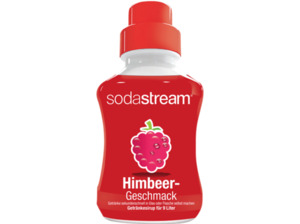 SODASTREAM 1021115491 Sirup Himbeer