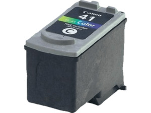 CANON CL-41 Tintenpatrone mehrfarbig (0617B001)