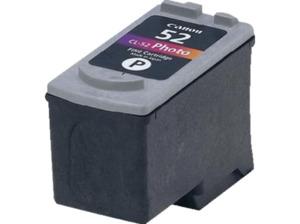 CANON CL-52 Tintenpatrone mehrfarbig (0619B001)