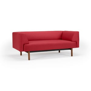 Kragelund Sofa Rot