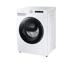 Samsung-Waschmaschine »WW81T554AAW/S2«, B (von A bis G), 8 kg, 1.400 U/Min.