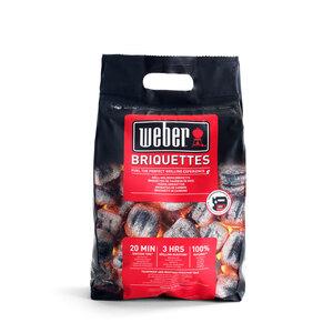 Weber              Brikett 3 kg