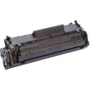 Tonerkassette ersetzt HP 12A Schwarz 4000 Seiten Kompatibel Toner