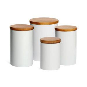Küchenset Vorratsdose, 4-teilig