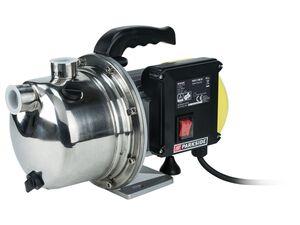 PARKSIDE® Gartenpumpen-Set »PGPS 1100 A1«, 1100 Watt