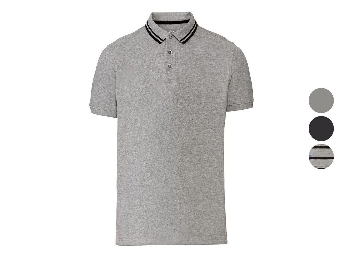 Bild 1 von LIVERGY® Poloshirt Herren, Slim Fit
