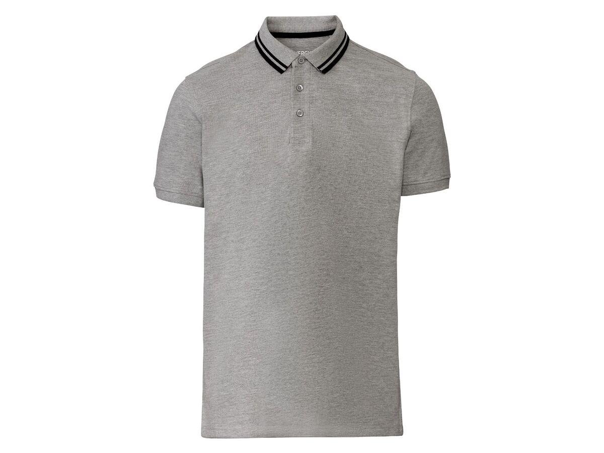 Bild 2 von LIVERGY® Poloshirt Herren, Slim Fit