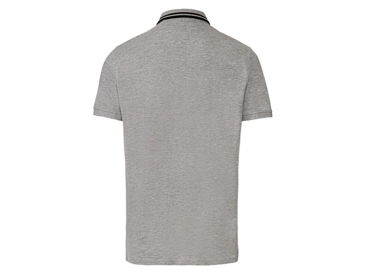 Bild 4 von LIVERGY® Poloshirt Herren, Slim Fit