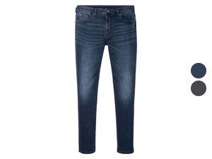 LIVERGY® Jeans Herren, Slim Fit