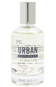 """Urban Explorer"" Parfum, 50 ml"