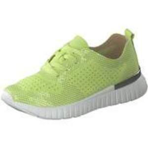 ILSE JACOBSEN Tulip4075 Sneaker Damen grün